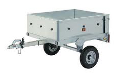 Franc Tipping Trailers Towbars Amp Trailers Chesterfield